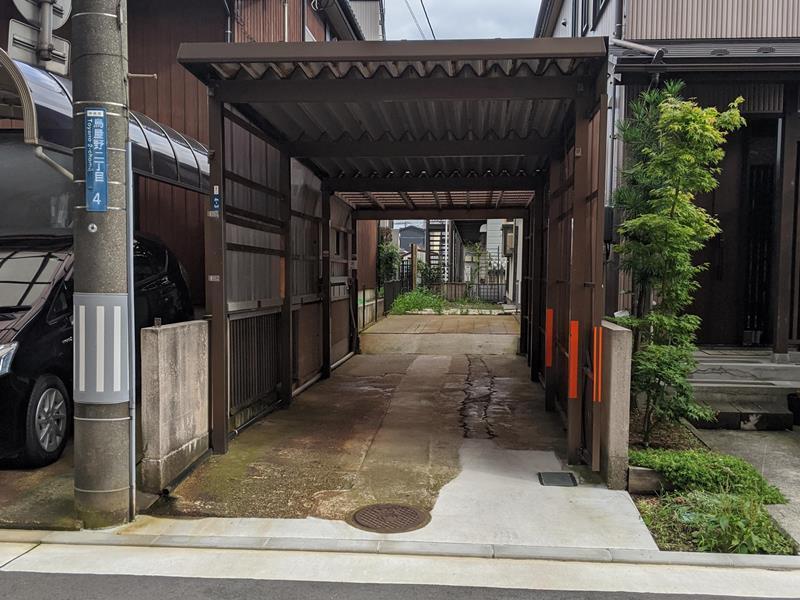 鳥屋野2(関屋駅) 1380万円