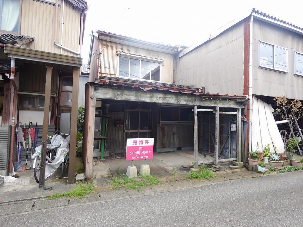 東上関(高岡駅) 250万円