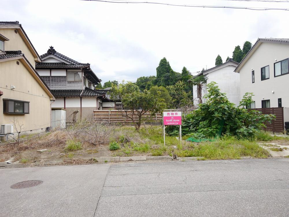 伏木矢田新町(伏木駅) 600万円