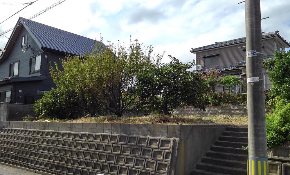 五十嵐西(内野西が丘駅) 148万円