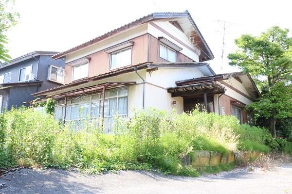 山室町(鷲塚針原駅) 375万円