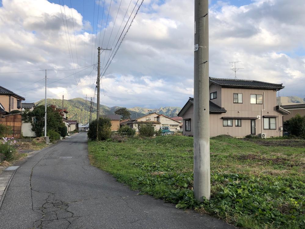 住吉町(中条駅) 900万円
