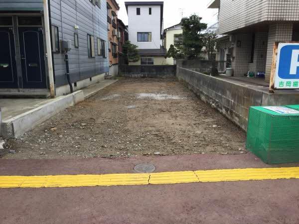 新町1(北長岡駅) 500万円