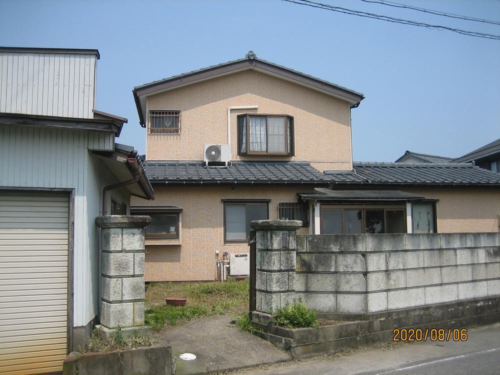 五十公野(新発田駅) 1900万円