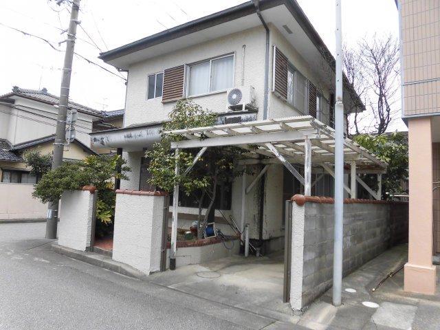 関屋本村町1(関屋駅) 1800万円