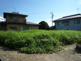 中村(切石駅) 520万円