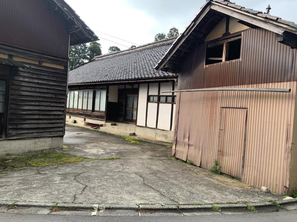 赤浜(中加積駅) 600万円