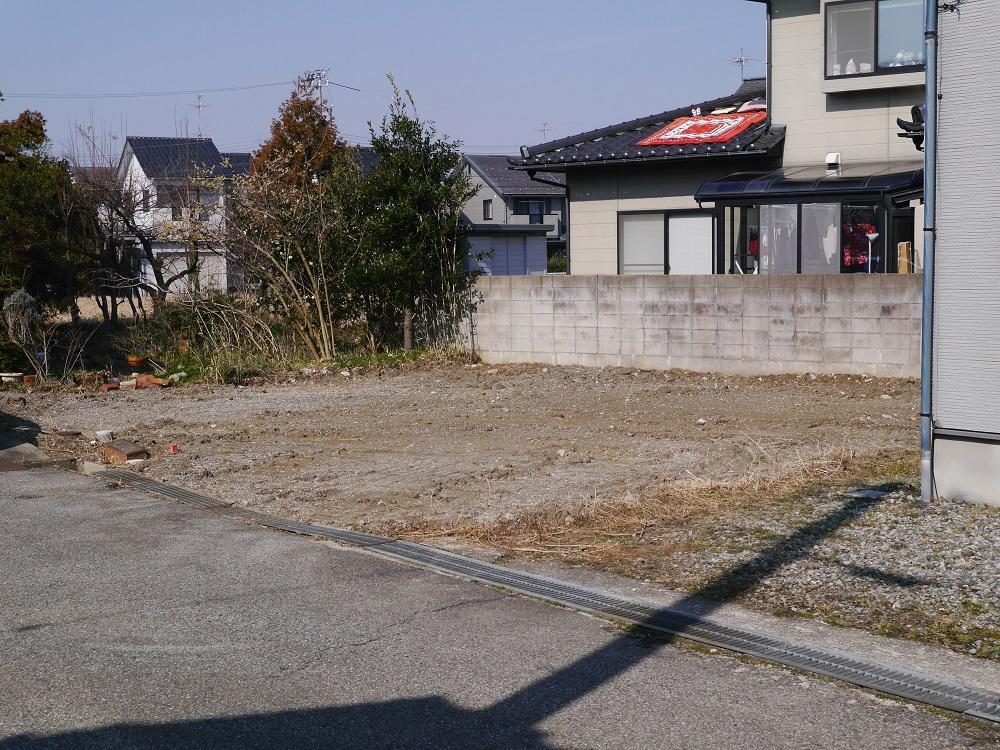 富岡町(越中荏原駅) 310万円