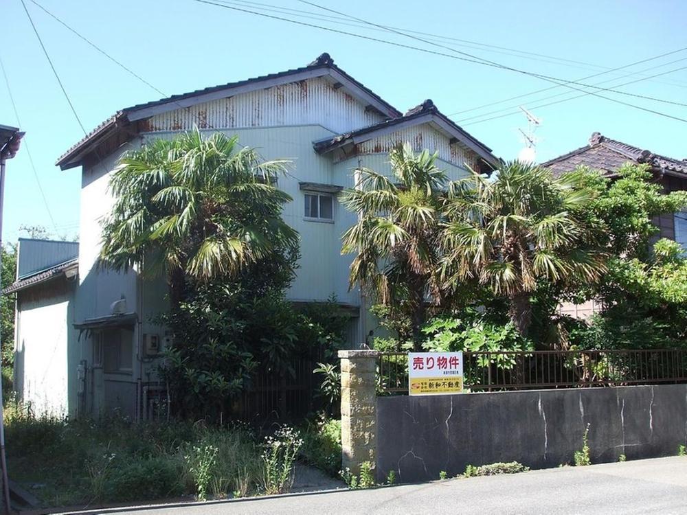 堀山新田(巻駅) 850万円