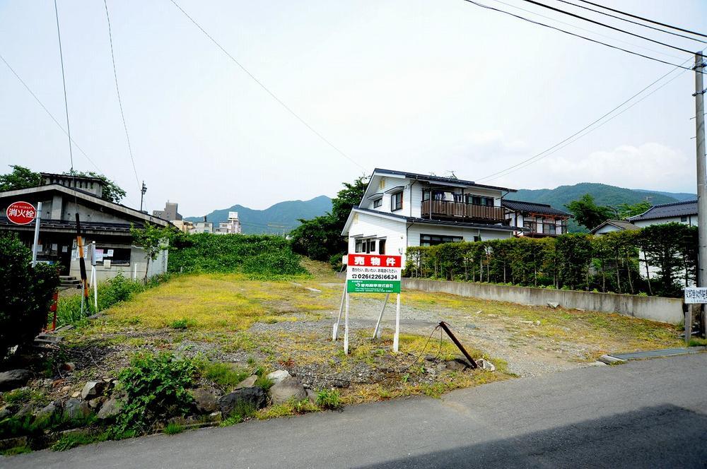 大字佐野(湯田中駅) 680万円