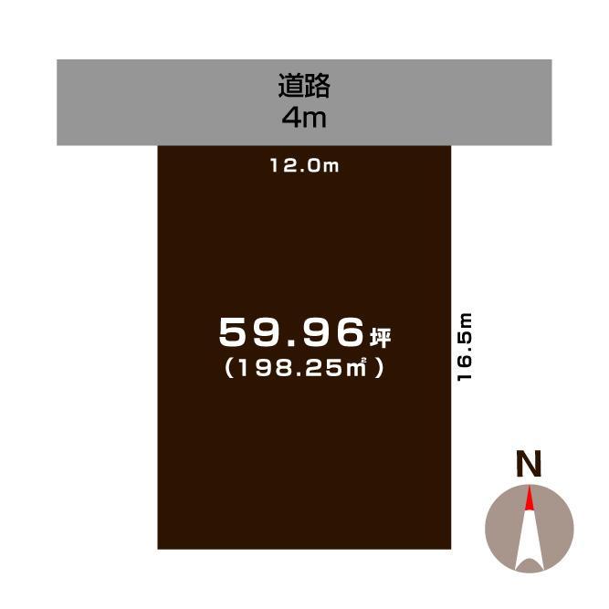 本町3(新発田駅) 350万円