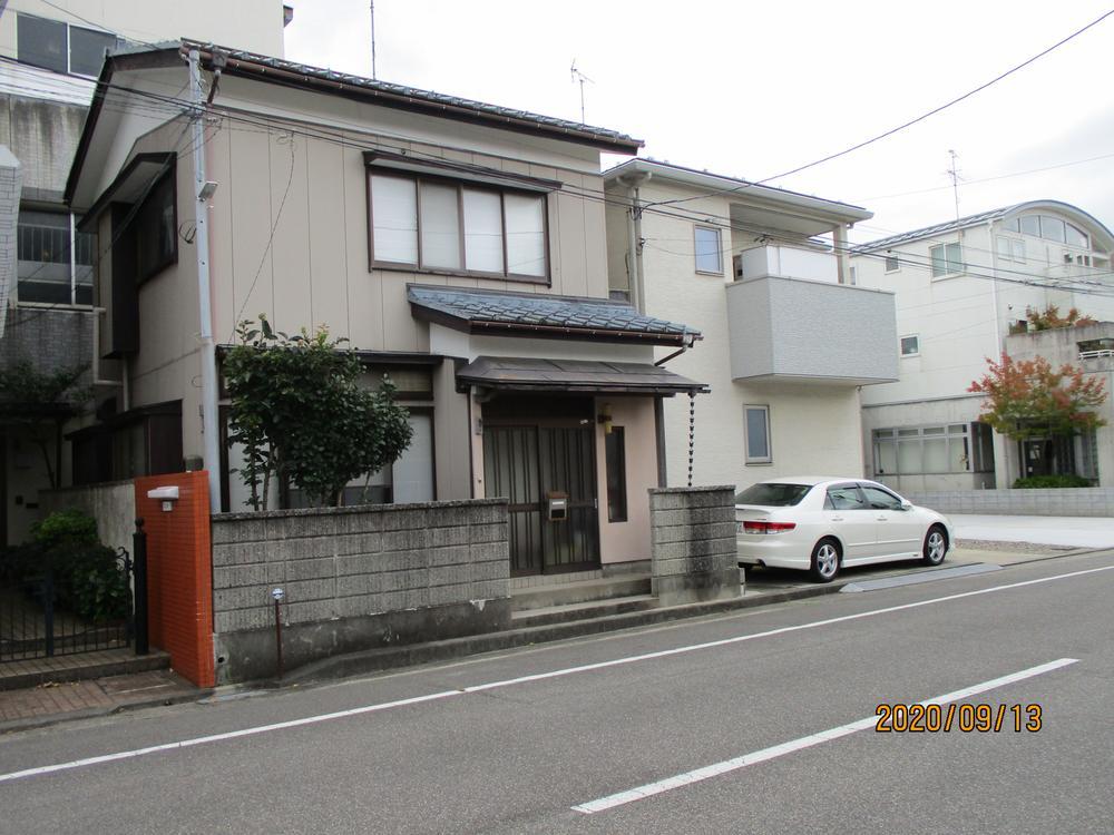 関屋田町1(白山駅) 780万円