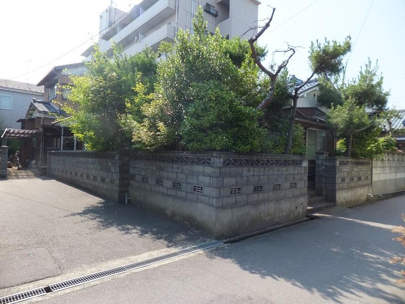 山木戸6(東新潟駅) 1200万円