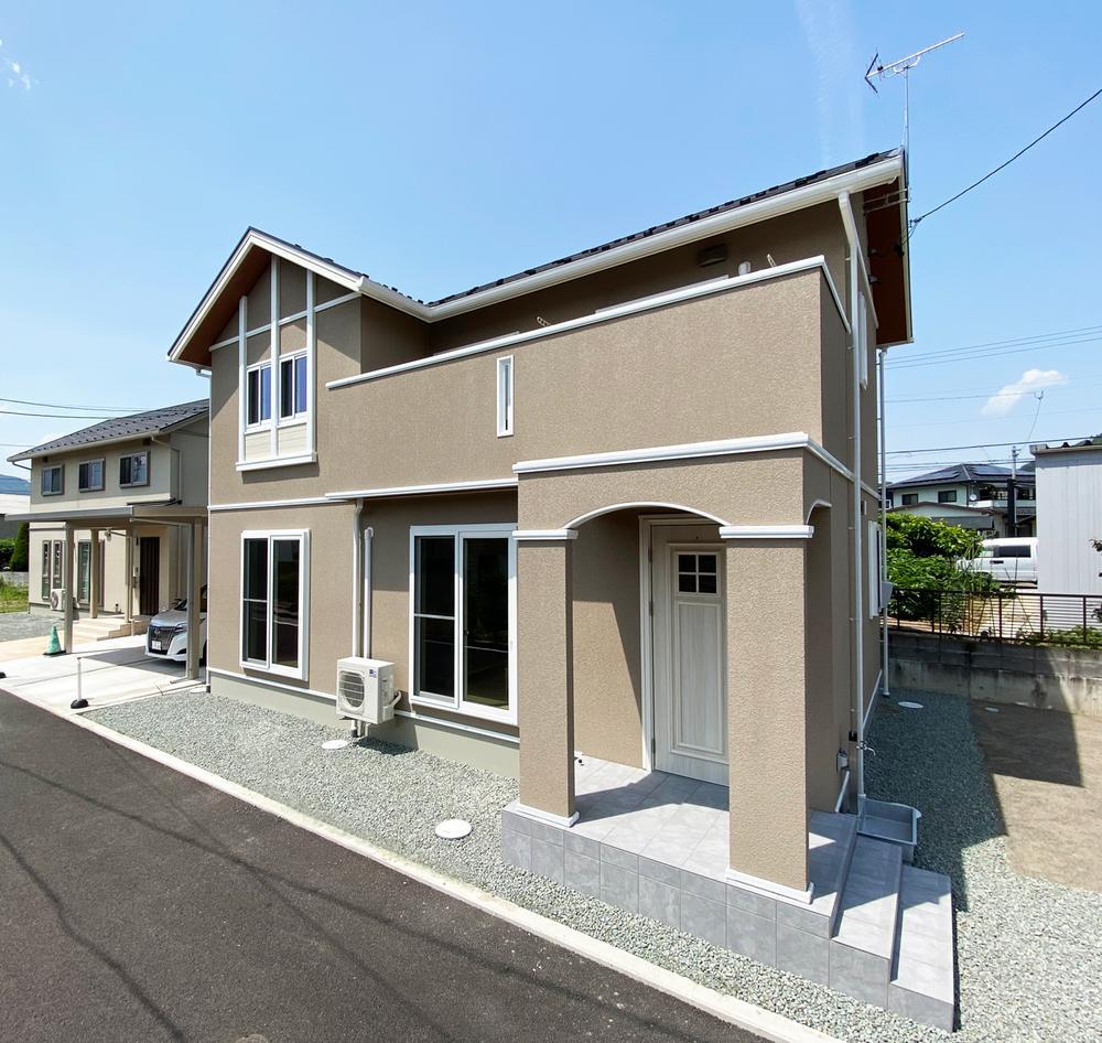 積水ハウス(長野)の施工事例1