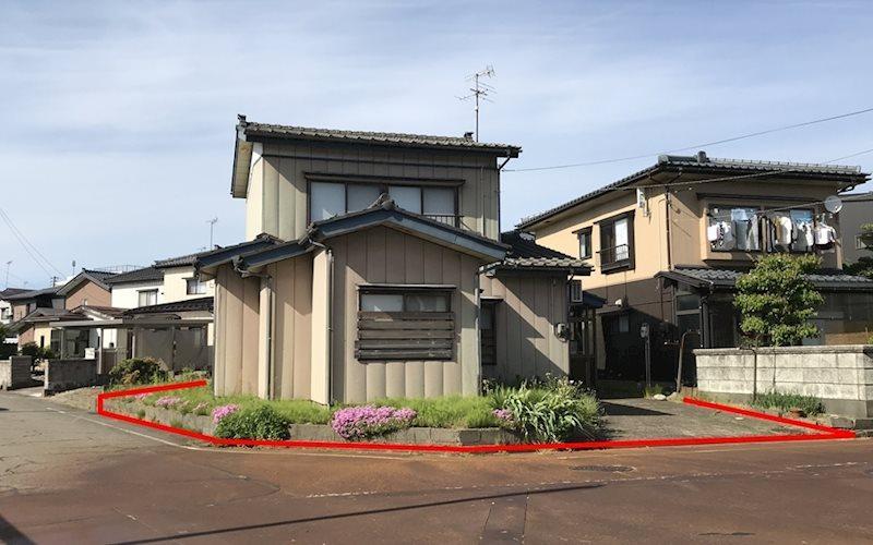 中瀬1(北長岡駅) 770万円