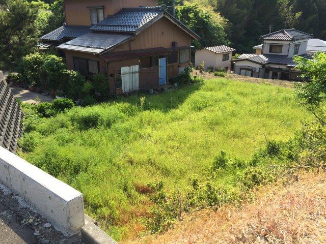 大字田上(田上駅) 80万円