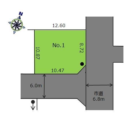 女池3(新潟駅) 1506万9000円~1853万6000円