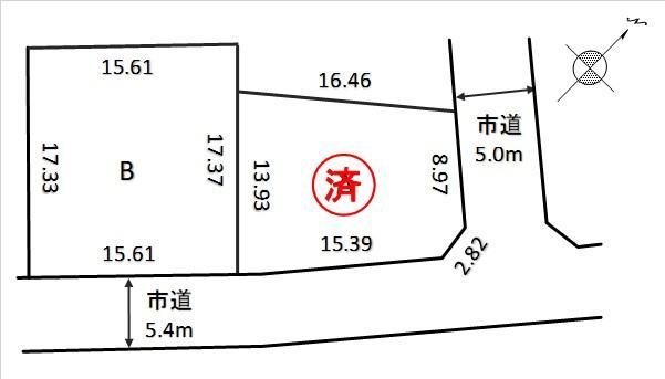 西本成寺1(三条駅) 974万8000円