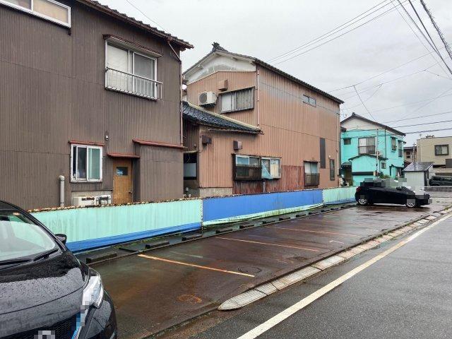 鏡が岡(新潟駅) 1100万円