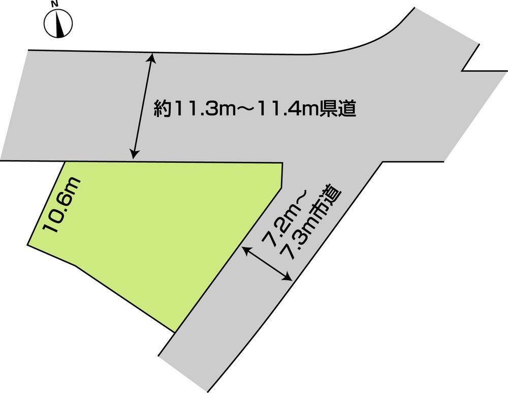 大形本町4(大形駅) 3500万円