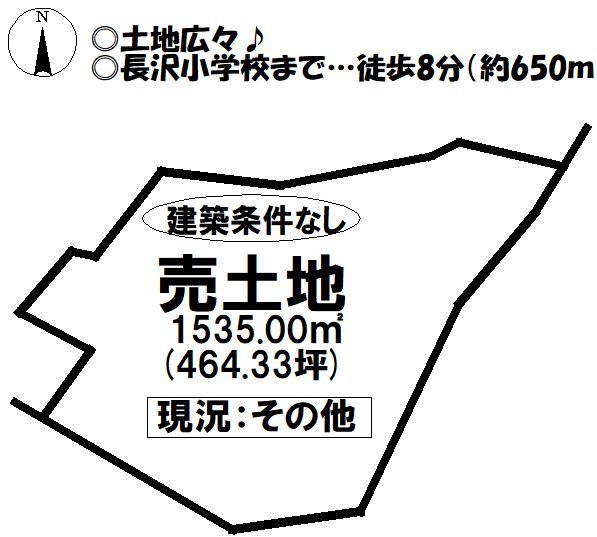 長沢町沢尻(名電長沢駅) 3000万円