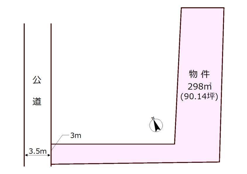 原(原駅) 1080万円