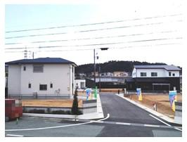 通町(五十鈴ケ丘駅) 690万円
