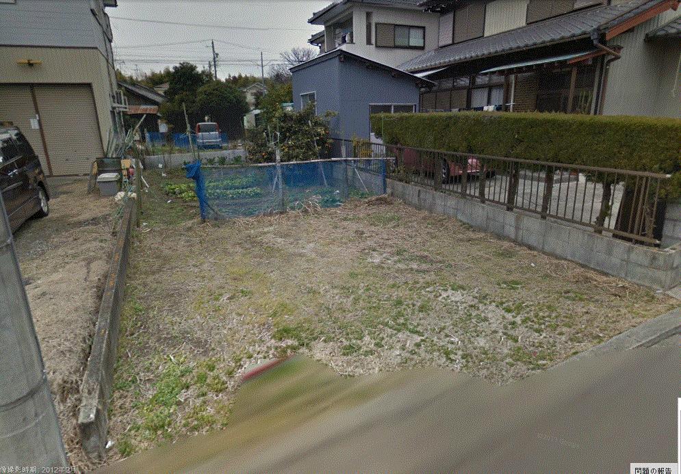 木曽川町里小牧字下町場(黒田駅) 480万円