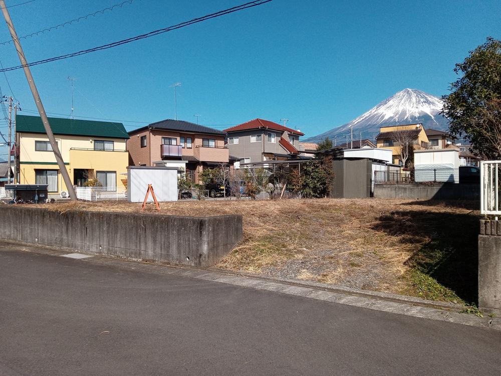 万野原新田(西富士宮駅) 800万円