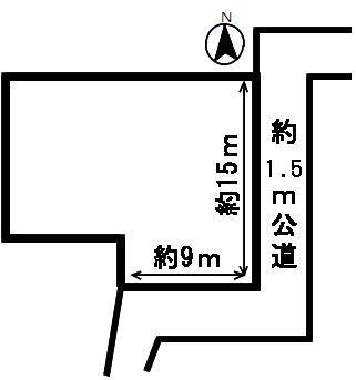 切通3(切通駅) 520万円