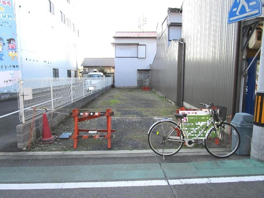 巴町(新清水駅) 800万円