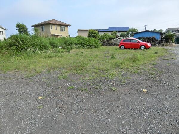 八幡野(伊豆高原駅) 400万円