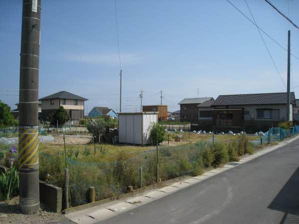 白塚町(白塚駅) 1168万円