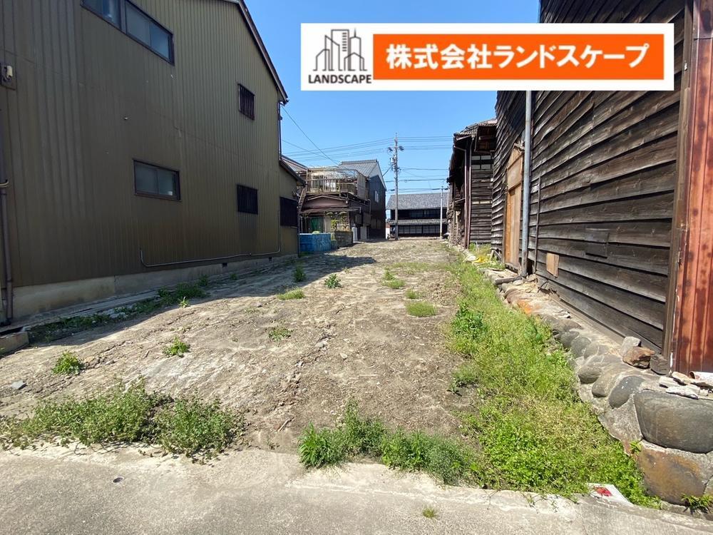 萩原町萩原字下町(萩原駅) 980万円