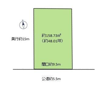 相生町(津駅) 280万円