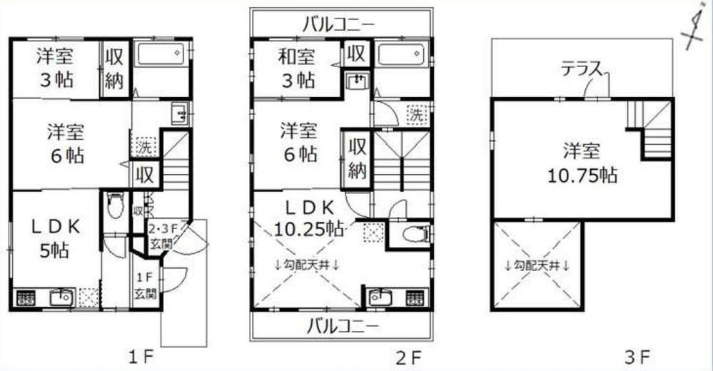竹谷町油井(蒲郡競艇場前駅) 2380万円