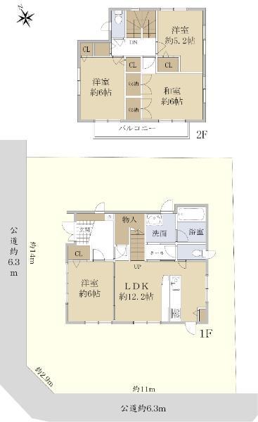 楽園町(八事日赤駅) 9200万円