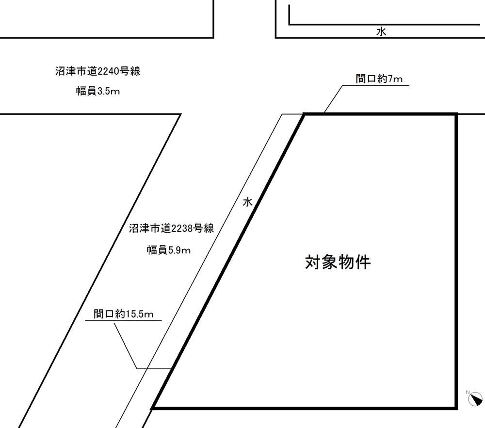 柳沢(原駅) 860万円