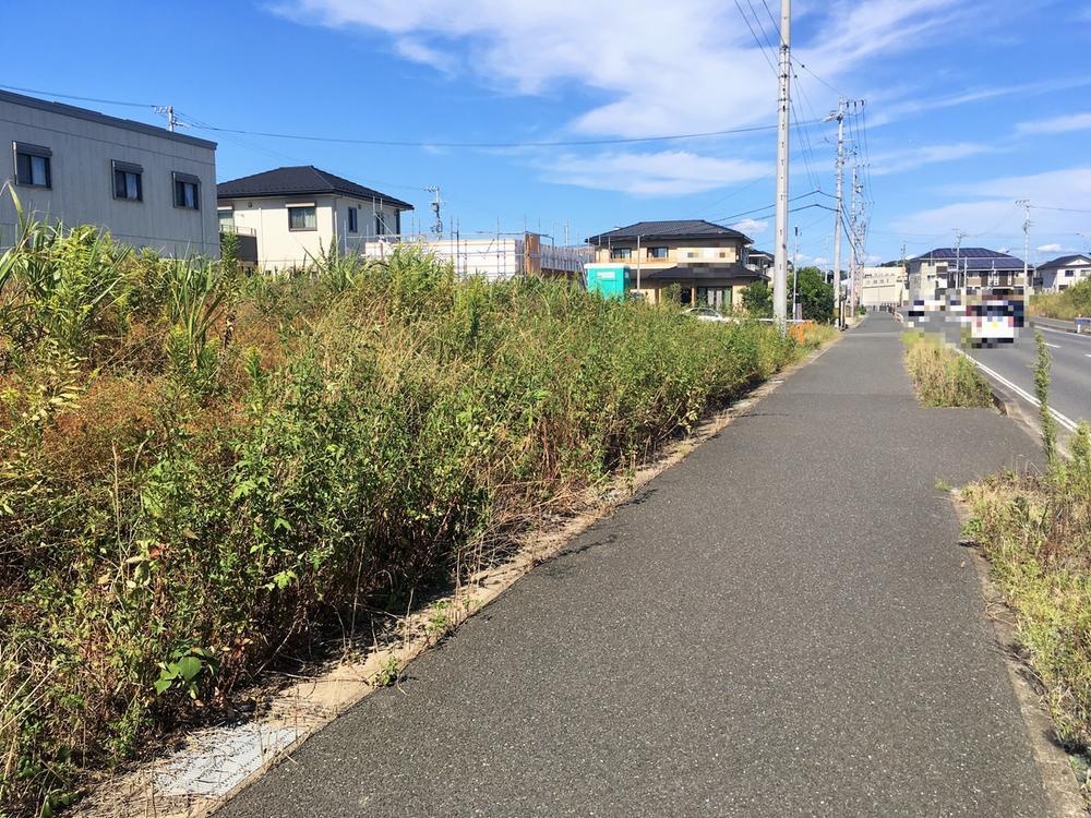 牛川町字洗島(東田駅) 1650万円