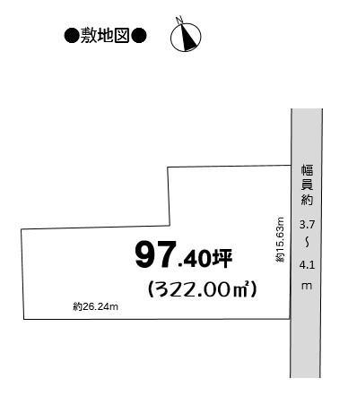 河芸町上野 630万円