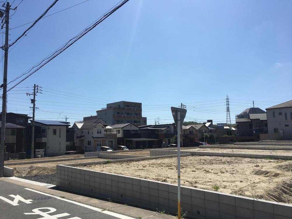 荒池2(赤池駅) 2270万円~2840万円