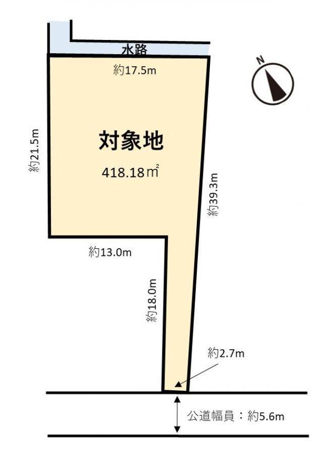 竹鼻町(羽島市役所前駅) 1380万円