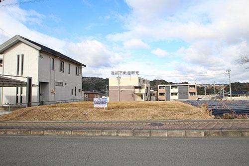 希央台2番町(名張駅) 2000万円