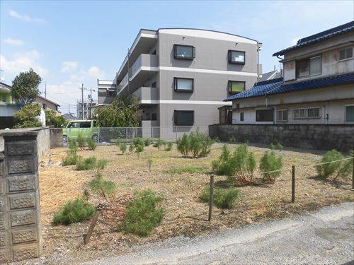 木戸町(室駅) 540万円