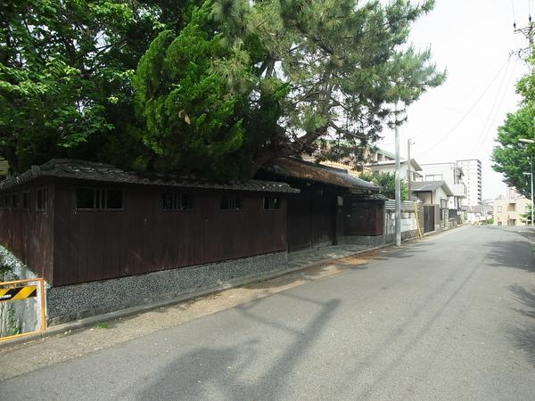 清明山2(砂田橋駅) 9800万円