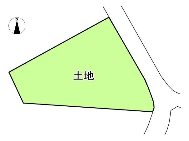 米野木町南山(黒笹駅) 3680万円