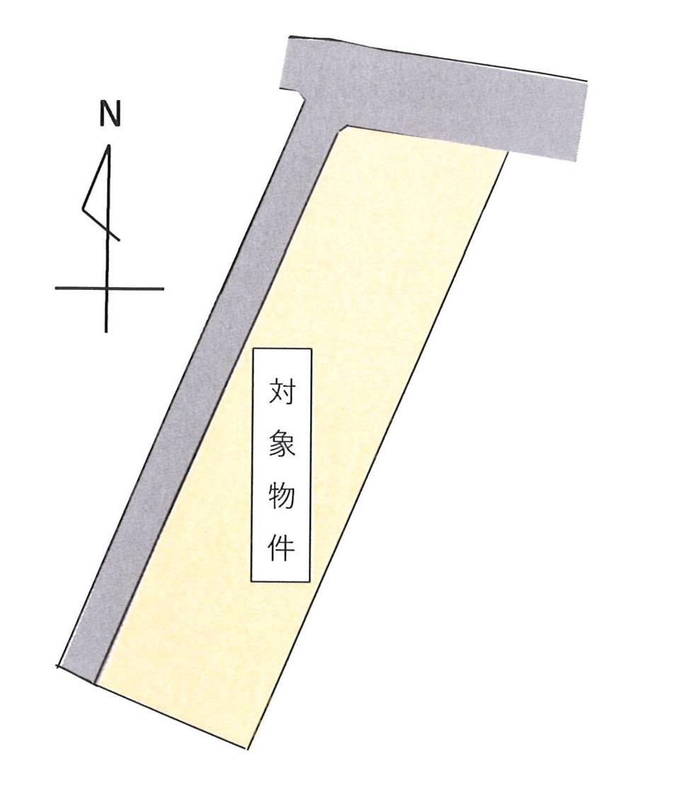 大塚(片浜駅) 850万円