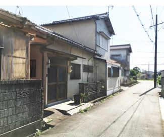 嬉野津屋城町(伊勢中原駅) 250万円