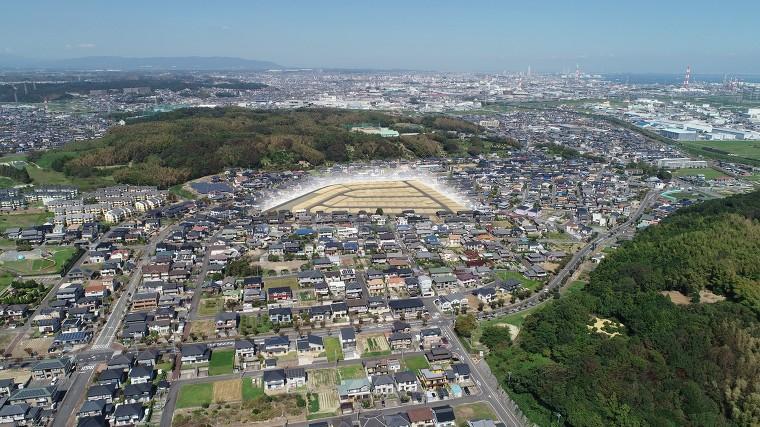 高岡台3(河原田駅) 1090万円~1350万円