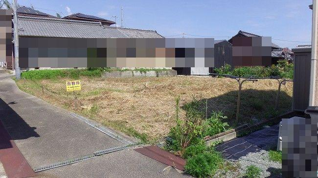 河芸町久知野(伊勢上野駅) 350万円